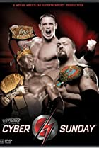 Image of WWE Cyber Sunday