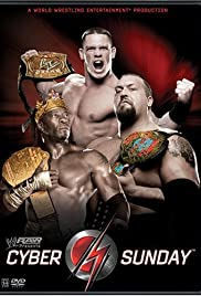 WWE Cyber Sunday (2006) Poster - TV Show Forum, Cast, Reviews