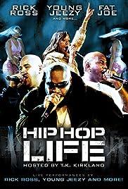 Hip Hop Life Poster