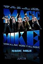 Magic Mike(2012)