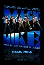 Primary image for Magic Mike