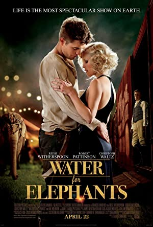 Picture of Water For Elephants