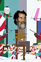 Image of South Park: It's Christmas in Canada