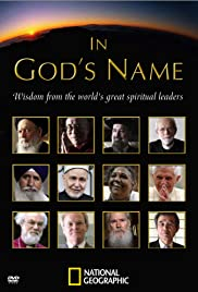 In God's Name Poster