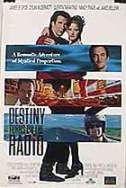 Image of Destiny Turns on the Radio