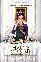 Image of Haute Cuisine