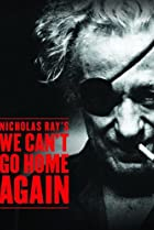 Image of We Can't Go Home Again