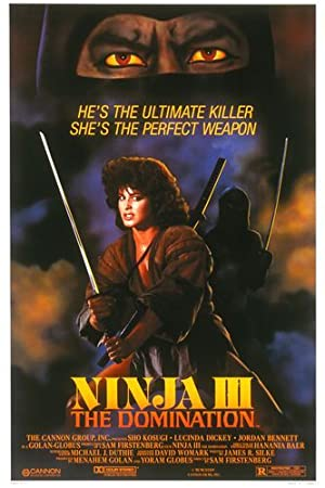 Ninja 3: La Dominacion -