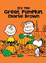 It s the Great Pumpkin Charlie Brown(1966)