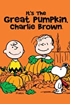 Image of It's the Great Pumpkin, Charlie Brown