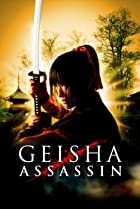 Image of Geisha Assassin