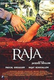 Raja(2003) Poster - Movie Forum, Cast, Reviews