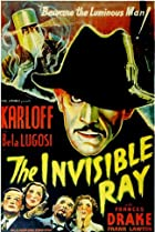 Image of The Invisible Ray