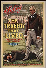 The Tragedy That Lived Poster