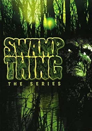Swamp Thing Season 1 Episode 1