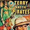 Sheila Darcy, Victor DeCamp, Allen Jung, William Tracy, and Jeff York in Terry and the Pirates (1940)