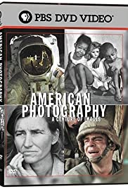American Photography: A Century of Images Poster