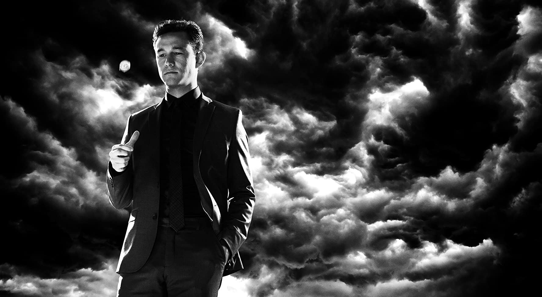 Sin City 2: una dama por la cual mataría (Sin City: A Dame to Kill For)