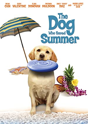 The Dog Who Saved Summer (2015) Download on Vidmate