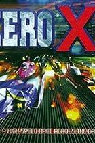 Image of F-Zero X