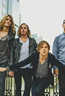 Cage the Elephant Picture