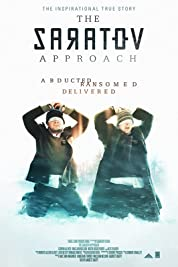 The Saratov Approach poster