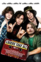 Image of Losers Take All