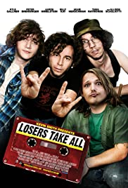 Losers Take All(2011) Poster - Movie Forum, Cast, Reviews