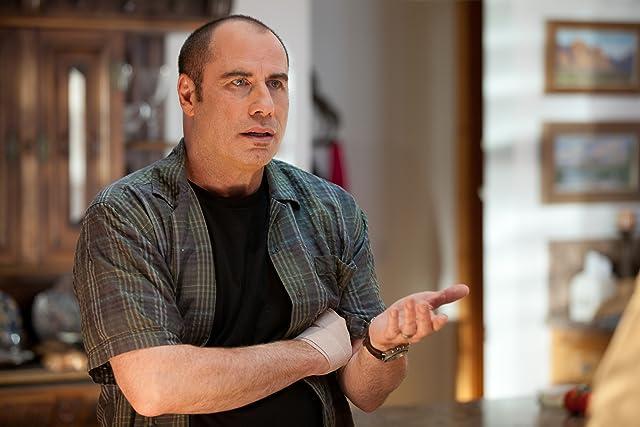 John Travolta in Savages (2012)