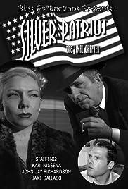 Silver Patriot Poster