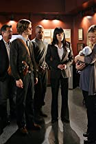 Image of Criminal Minds: Normal