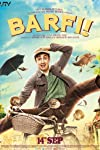 India Chooses 'Barfi!' for Oscars Foreign-Language Entry