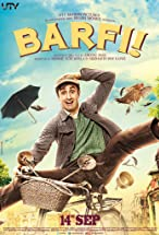 Primary image for Barfi!