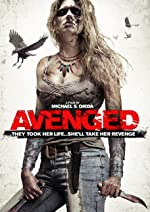 Avenged(2015)
