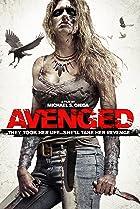 Avenged (2013) Poster