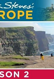Rick Steves' Europe Poster - TV Show Forum, Cast, Reviews