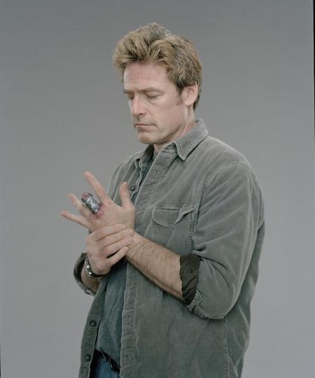James McCaffrey in Rescue Me (2004)