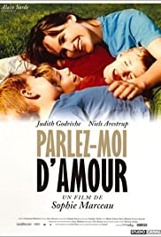 Parlez-moi d'amour (2002) Poster - Movie Forum, Cast, Reviews