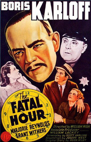 image The Fatal Hour Watch Full Movie Free Online