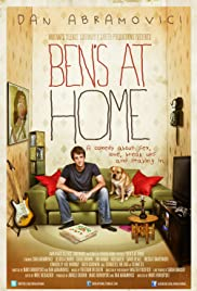 Ben's at Home Poster