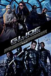G.I Joe The Rise of Cobra (2009) BRRip 480p 350MB Dual Audio ( Hindi – English ) MKV