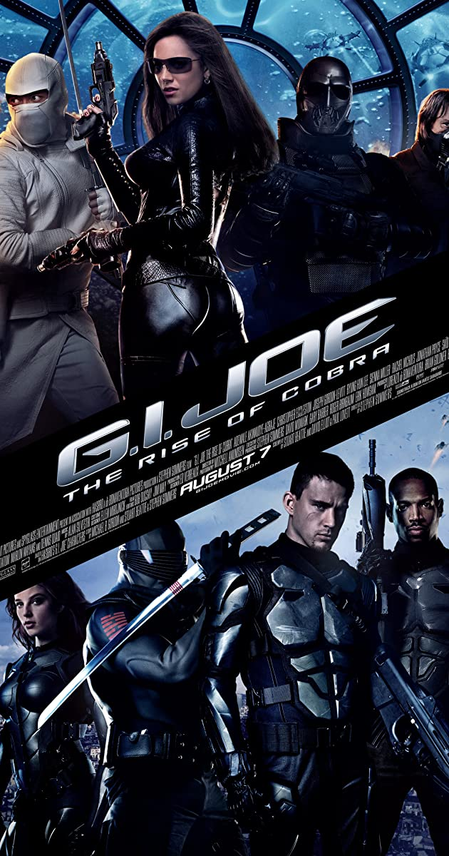 gi joe retaliation full movie 1080p