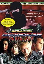 Irish American Ninja