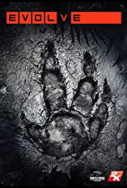 Evolve (2015) Poster - Movie Forum, Cast, Reviews