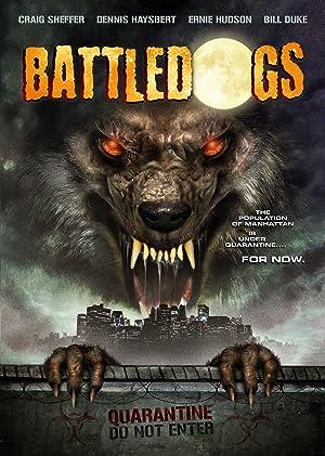 Battledogs (2013) (Hindi) Download on Vidmate