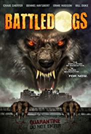 Battledogs (2013) Poster - Movie Forum, Cast, Reviews