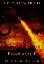 Reign of Fire(2002)