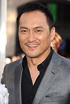 Image of Ken Watanabe