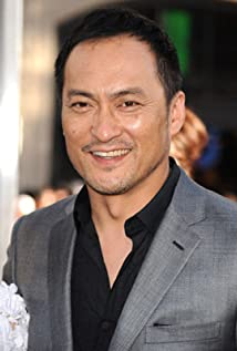 Aktori Ken Watanabe