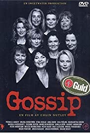 Gossip (2000) Poster - Movie Forum, Cast, Reviews